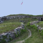 Groton History Day • Battle of Fort Griswold