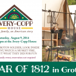 The War of 1812 in Groton