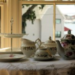 Valentine's Day Doll Tea Party
