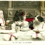 Bring Your Doll to Tea