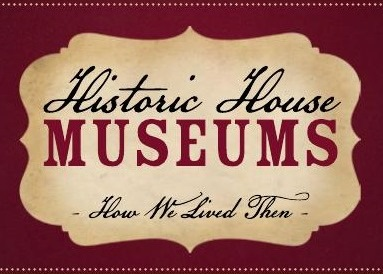 Download Historic House Museums Brochure