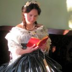 A Dickens Parlor Christmas